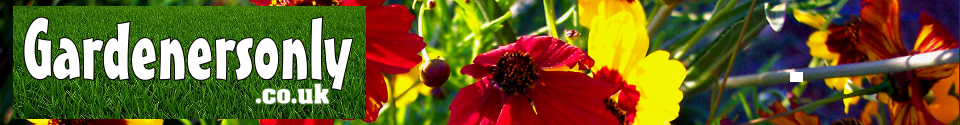 Gardenersonly